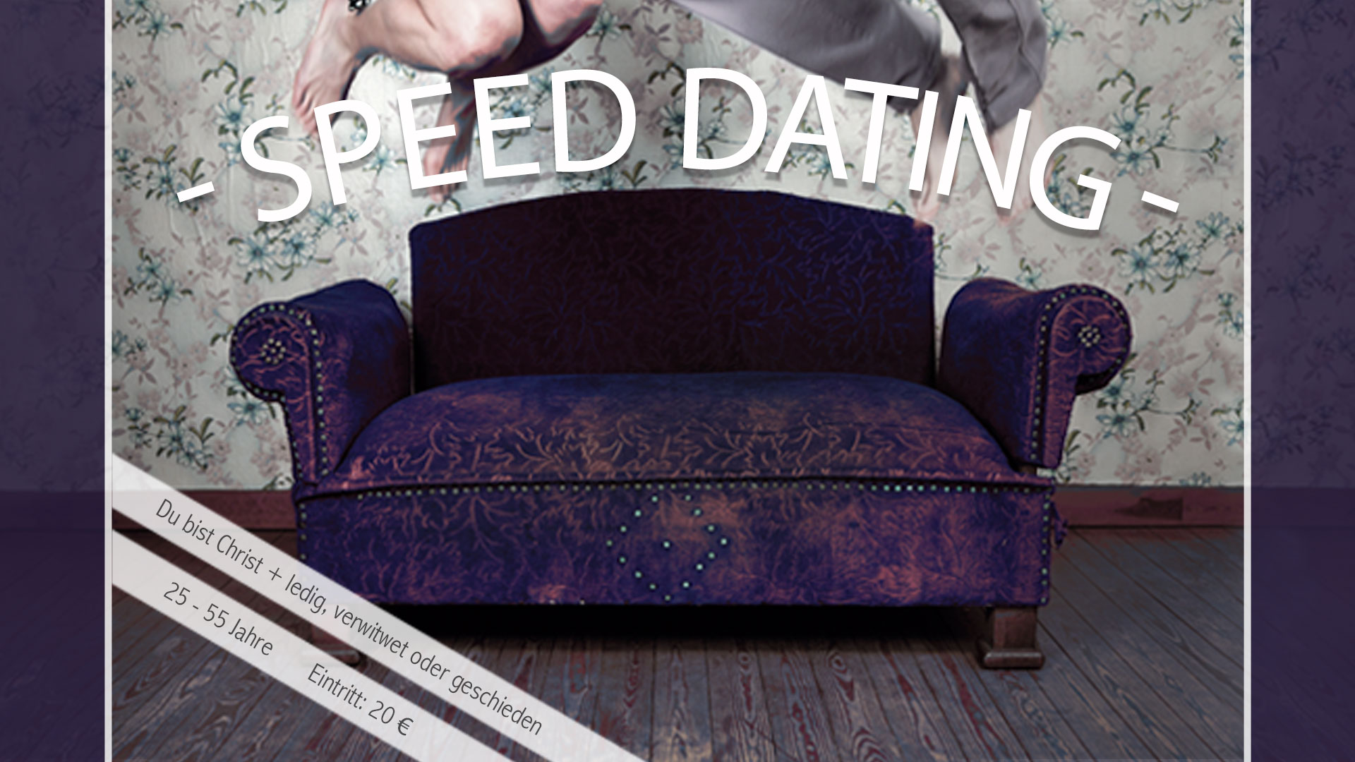 speed dating wpb