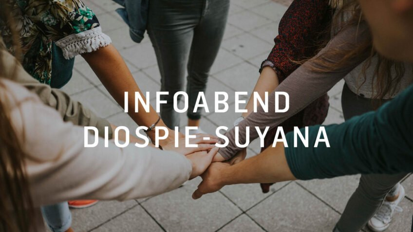 Missionsvortrag: Diospi Suyana